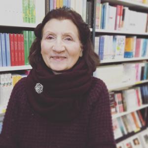Sylvia Jongebloed