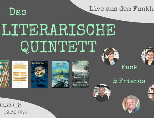 Das Literarische Quintett