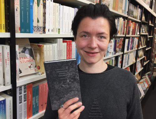 Judith Schalansky: Verzeichnis einiger Verluste