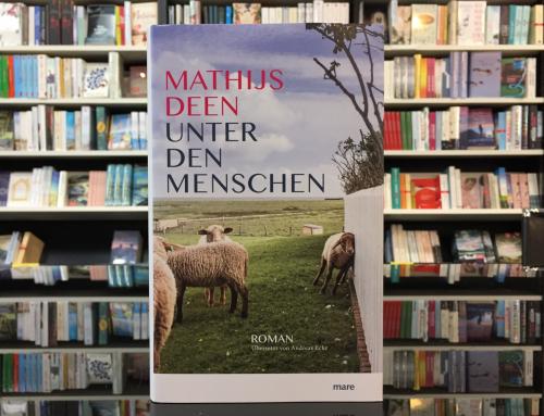 Mathijs Deen: Unter den Menschen