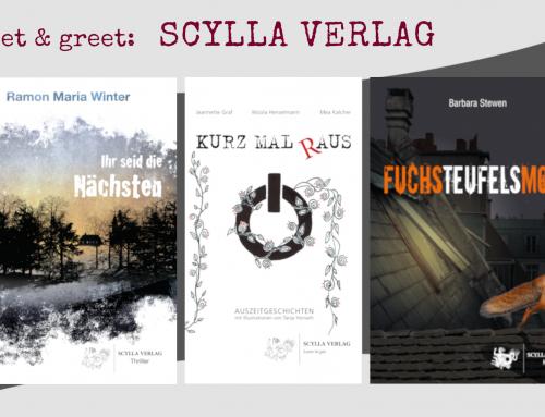 Meet & Greet: Scylla Verlag