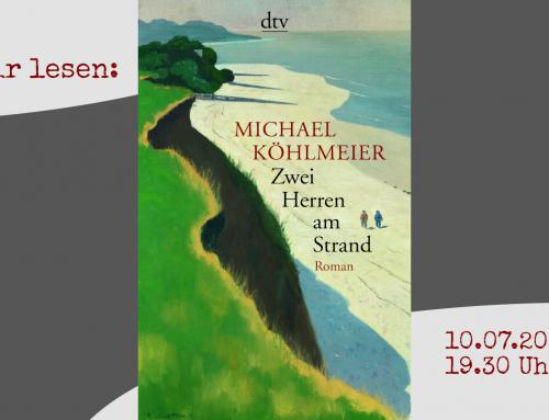 Literaturkreis! Wir lesen: Michael Köhlmeier