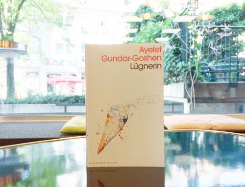 Ayelet Gundar-Goshen: Lügnerin